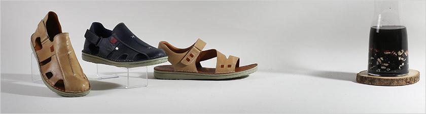 Erkek / Sandalet