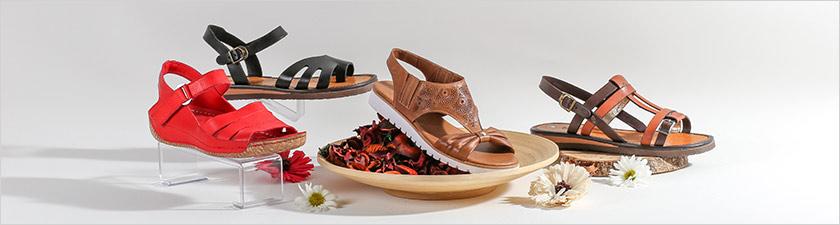 Kadın / Sandalet