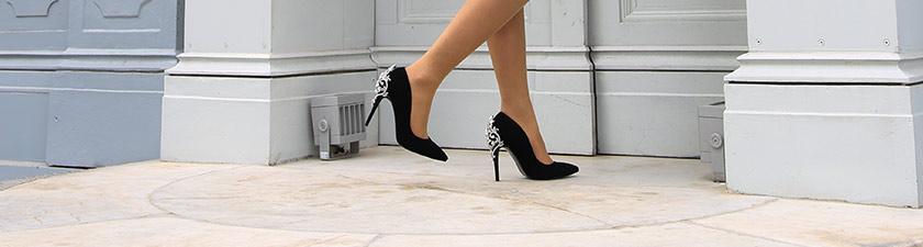 Kadın / Topuklu
